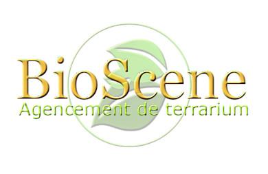 bioscene logo